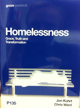 Homelessness - Grace, Truth and Transformation