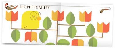 Shoplift Gallery