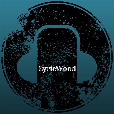 lyricwood youtube