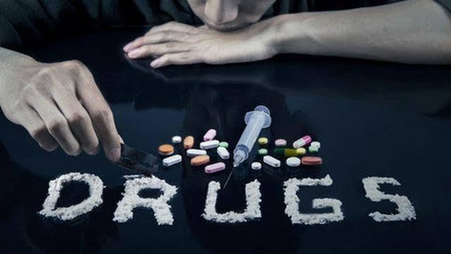 Darurat Narkoba Para Artis dan Penggemarnya