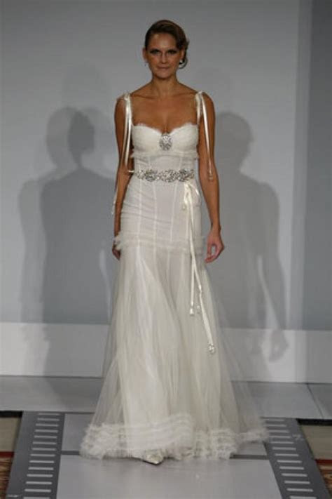 Dress   Pnina Tornai #796089   Weddbook