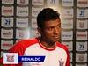 Copa Paulista de futebol: Reinaldo comemora bom jogo e oportunidade no Galo
