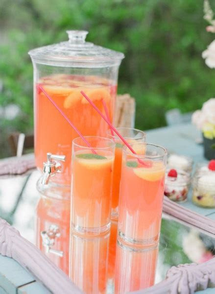 19 best ideas about Welcome drinks on Pinterest