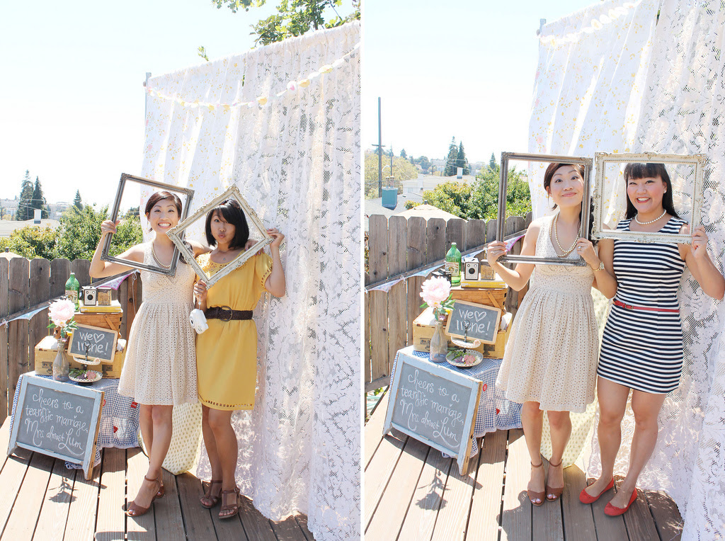 A Linens And Lace Bridal Shower Ultimate Bridesmaid Ah Thats