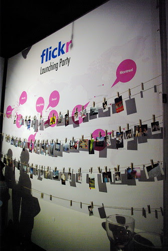 Flickr Launching Party at Seoul