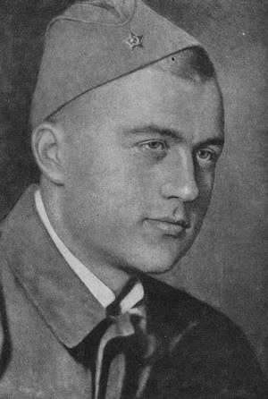 Михаил Валентинович Кульчицкий