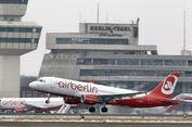 Air Berlin Bangkrut, Sejumlah Bandara di Jerman Ikut 'Terdampak'