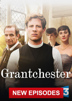 Masterpiece Mystery! Grantchester - Season 2