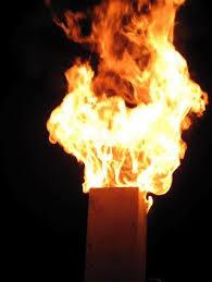 dimniški požar