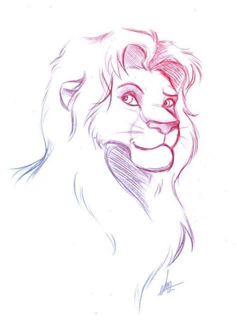 disney beautiful  lion king simba  pinterest