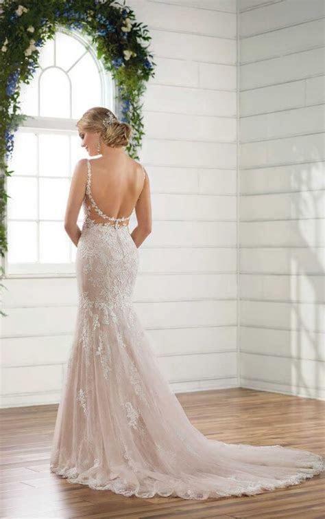Ellyce Boho Lace Bridal Gown   BrisbaneCasar