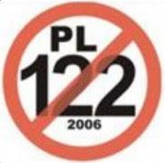 Saiba como assinar a petição pública criada por Cristãos pela anulação da PLC 122