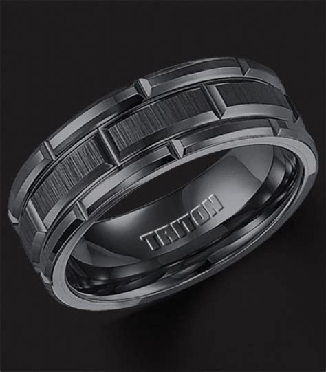 1000  ideas about Men Wedding Bands on Pinterest   Wedding