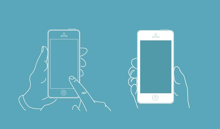 Iphoneスマホ素材 フリー素材 ブログ