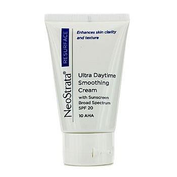 LerzanKaradan Tavsiyeler NeoStrata Ultra Daytime Smoothing Cream SPF20