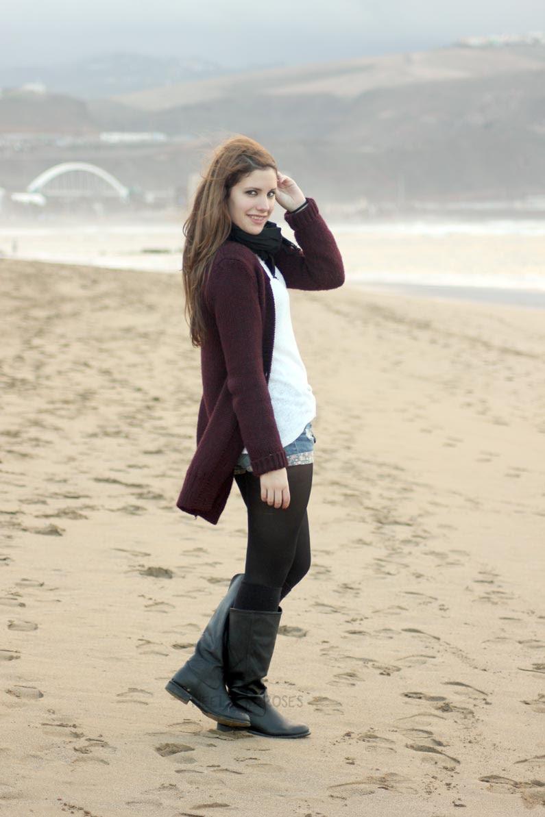 abrigo-burgunfy---shorts-vaqueros-heelsandroses-(4)