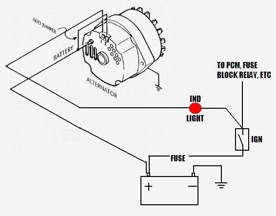 DIAGRAM] 3 Wire Delco Alternator Wiring Diagram Derek Blog FULL Version HD  Quality Derek Blog - ISABELMARANTSLUXURY.BONSBONS.FRBonsBons.fr