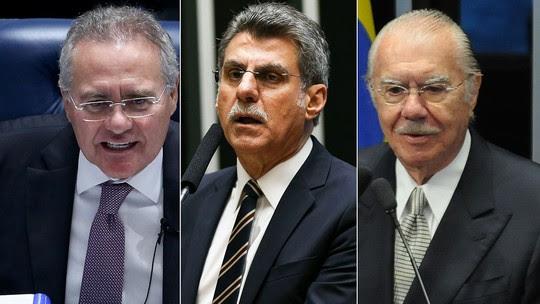 Foto: (Wilson Dias, Marcelo Camargo e Fabio Rodrigues Pozzebom/Agência Brasil)