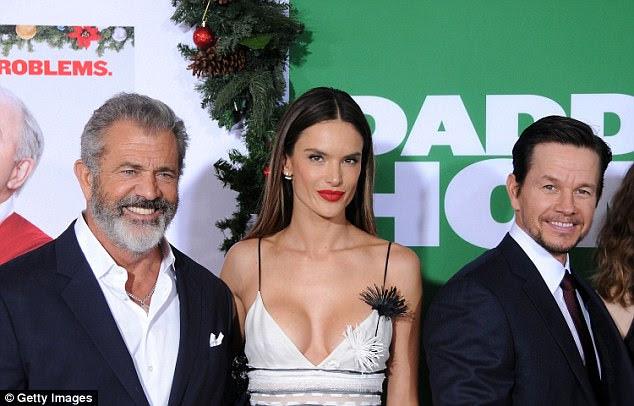 Parte 2: o filme é um seguimento para a comédia de sucesso de Wahlberg e Ferrell em 2015, que colheu um impressionante US $ 243 milhões na caixa do orçamento de US $ 69 milhões