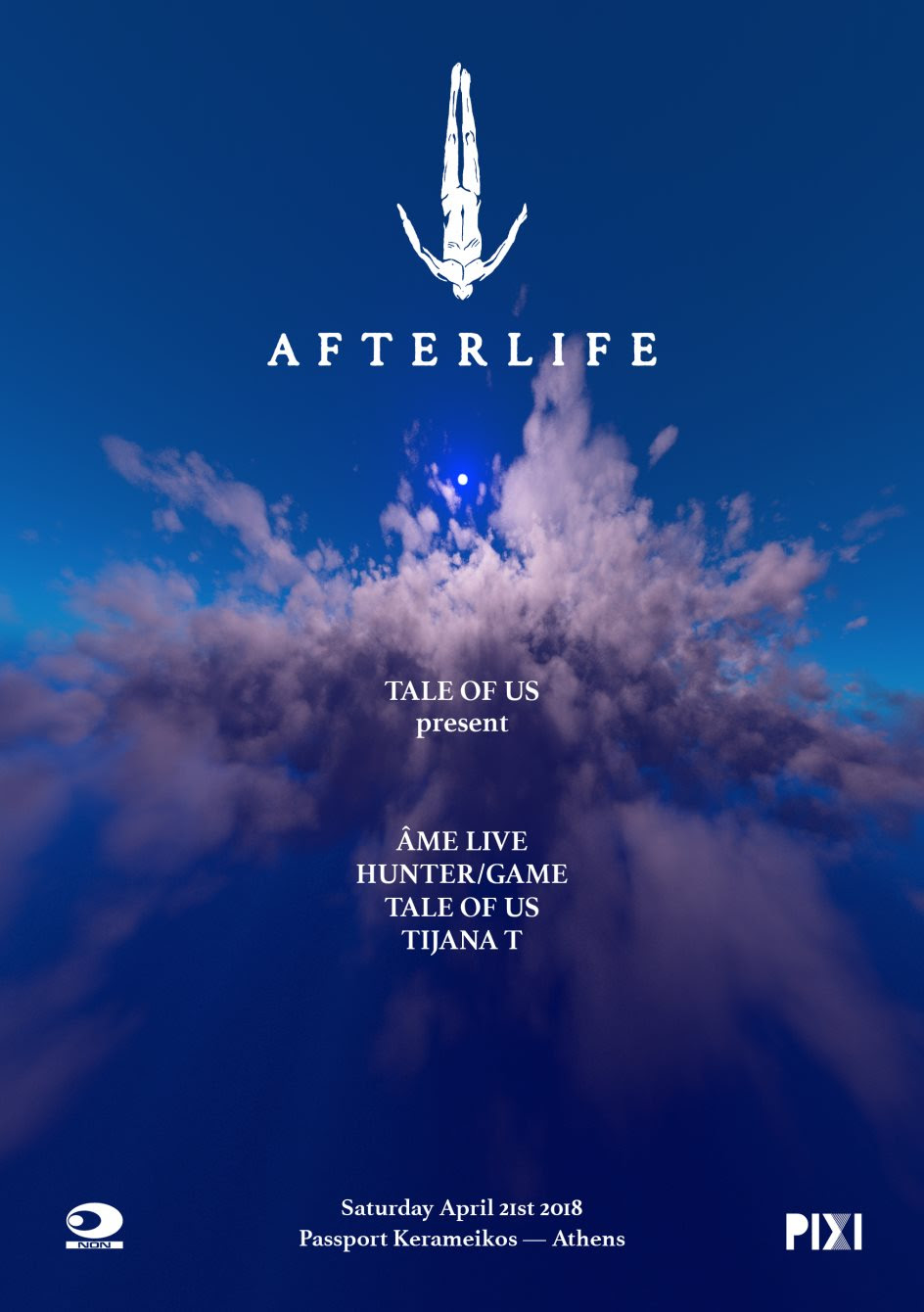 Afterlife Athens-2018