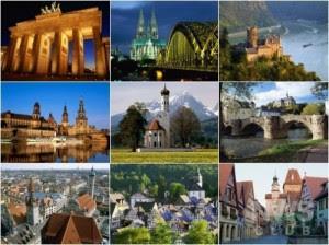 visitar alemania