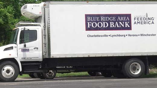 Blue Ridge Area Food Bank Offering Summer Program for ...