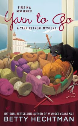 Yarn to Go (Yarn Retreat Series #1)