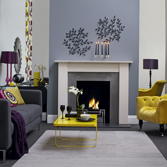 69 Fabulous Gray Living Room Designs To Inspire You ...