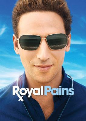 Royal Pains - Season 8