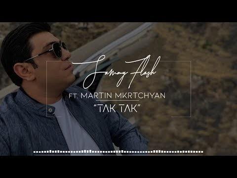 Martin Mkrtchyan - Tak Tak