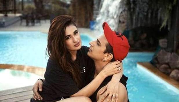 You Will Drool Over Yuvika Chaudhary And Prince Narula's Pre-Wedding Trailer