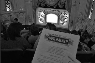 SF Ballet's The Nutcracker - Program