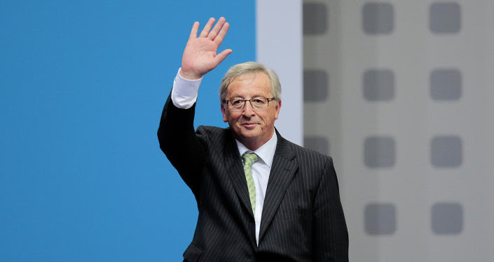 Europe is back in business, the European Commission's President Jean-Claude Juncker said referring to plans to revive the EU economy.