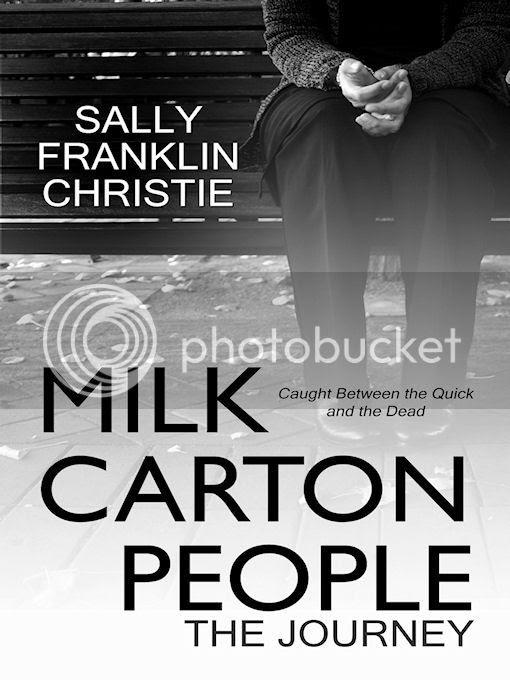 Milk Carton People cover
