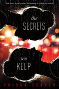 Title: The Secrets We Keep, Author: Trisha Leaver