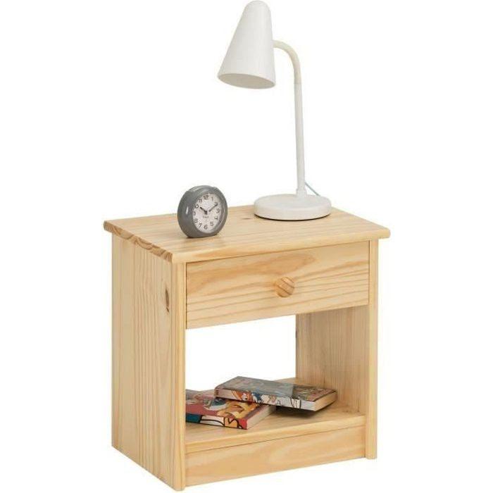 Table Et Chaises De Terrasse Table Chevet Pin