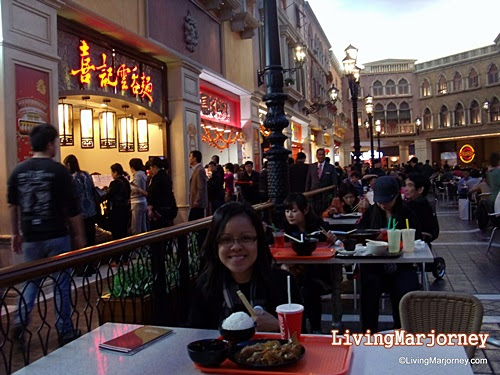 8 Hours in Macau, by LivingMarjorney