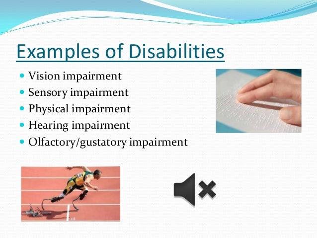 Coaching disabled athletes
