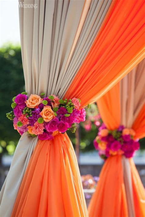 25 Beautiful & Fun Fall Wedding Ideas   Deer Pearl Flowers