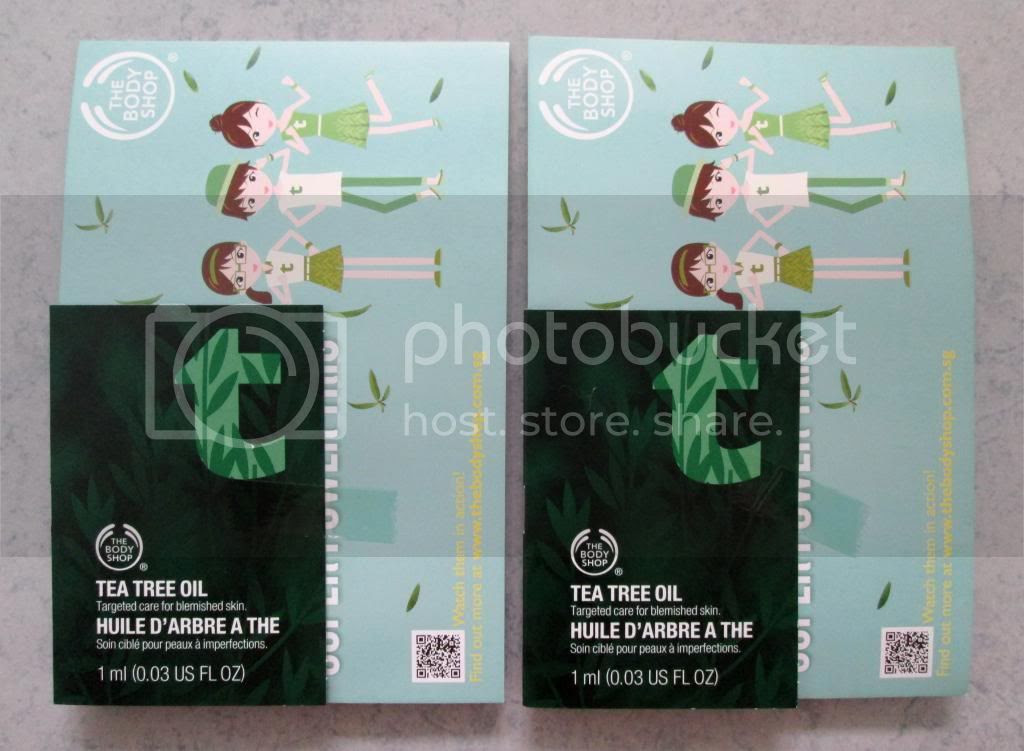 photo TheBodyShopTeaTreeOilSample01.jpg
