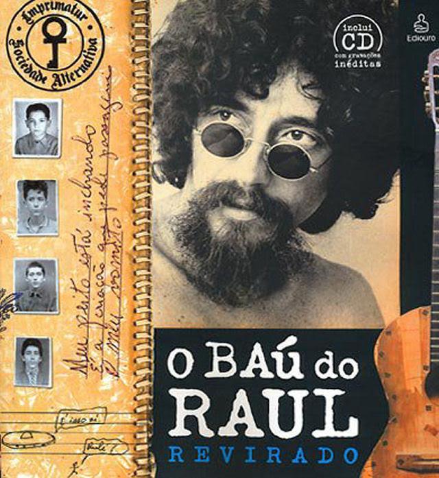 Fotos do Raul - 20 anos da morte de Raul Seixas