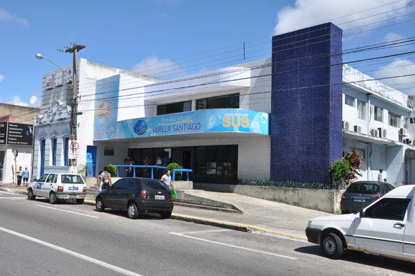 Sesap aguarda repasse de verbas para pagar o Varela Santiago