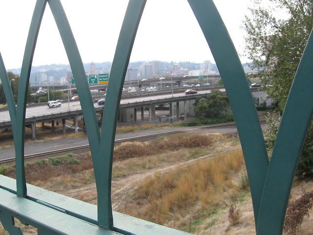 MLK viaduct