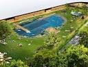 Natural Swimming Pool is a Refreshing Swiss Paradise   WebEcoist