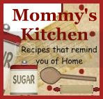 Mommy's Kitchen