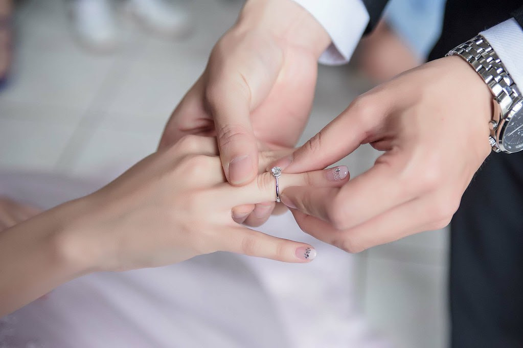 016文定婚禮紀錄