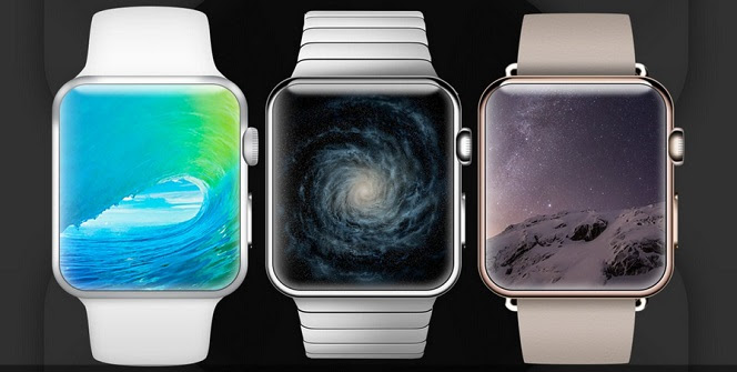 New iOS Inspired Wallpapers For Apple Watch  iPhone Informer