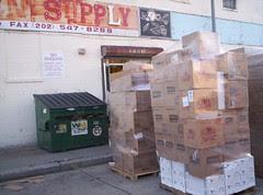 Eastern Supply (paper goods, restaurant supply)