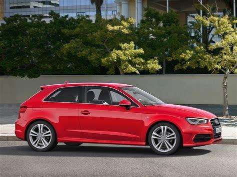 A3 Hatchback 3 door / 8V / A3 / Audi / Database / Carlook