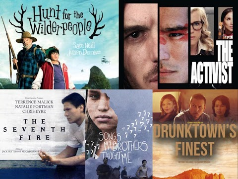 Native American Movies Based On True Stories